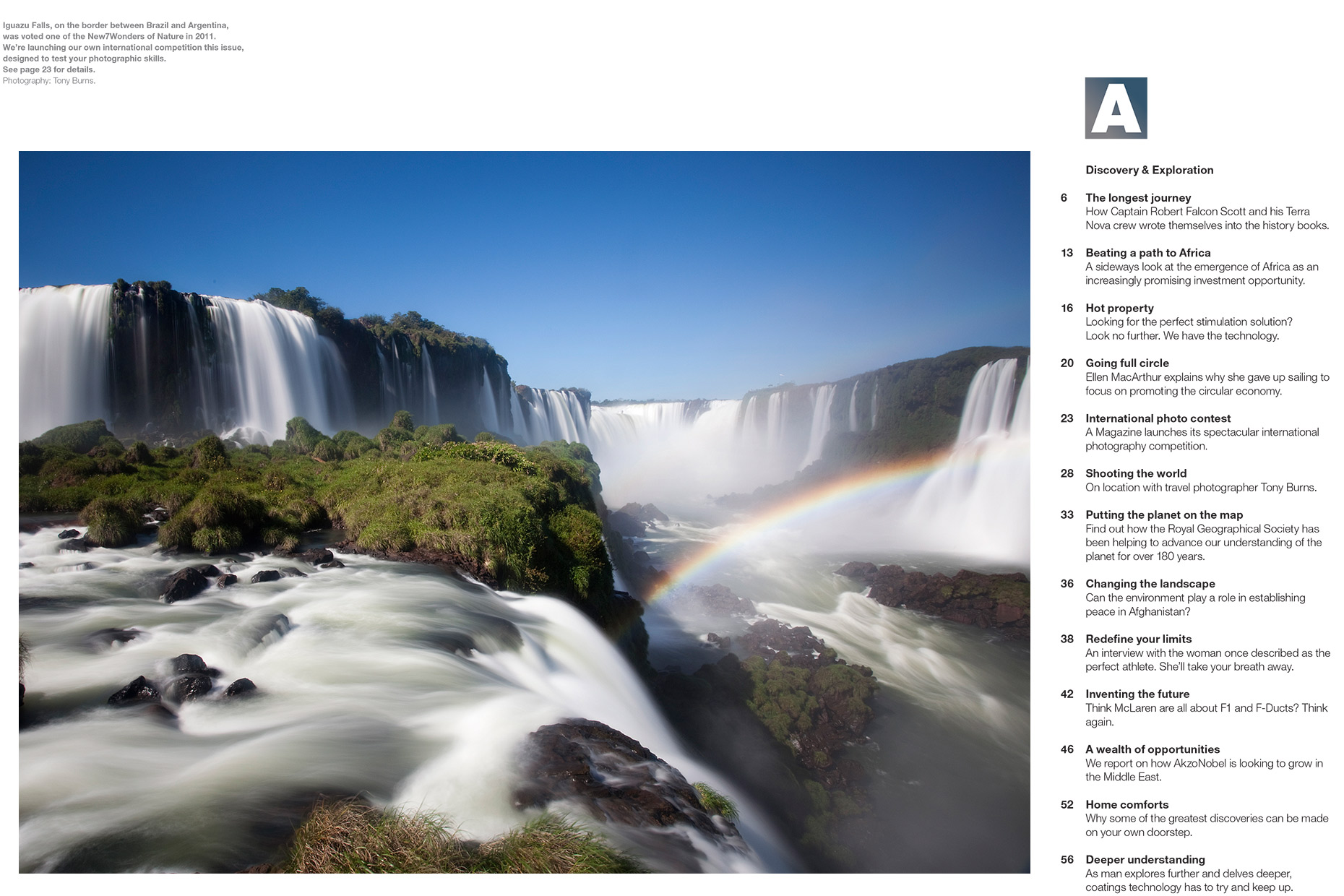 A_Magaine_12_Tony_spreadsfolio